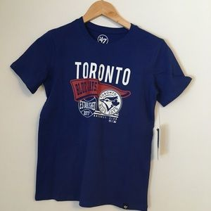 3 for $20 - NWT Youth Large 47 Blue Jays T-Shirt
